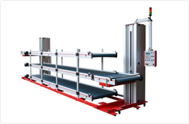 Stacje buforowe MULTI-Lift ML500